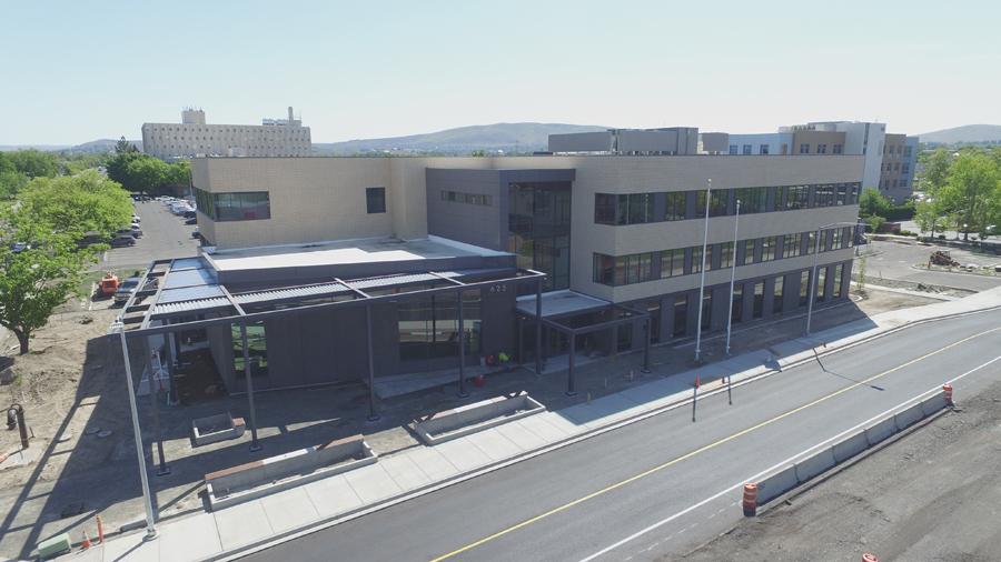 Richland City Hall